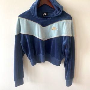 Y2K rare Nike pullover